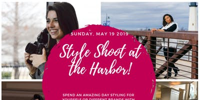 "Boasting Boss Babes ""Harbor Style Shoot"""
