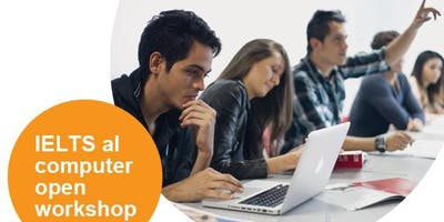 IELTS al Computer: open workshop