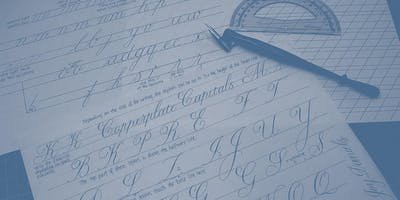 Copperplate Calligraphy with Joy Daniels