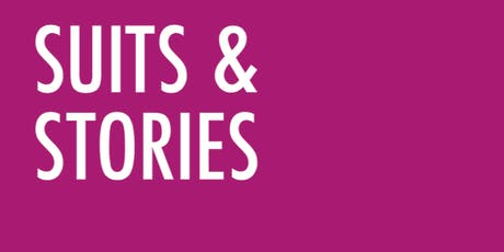 Suits & Stories Q2 2019 tickets
