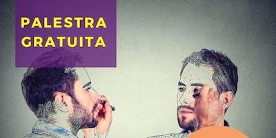 """Palestra: \""""Moratória Existencial.\"""""""
