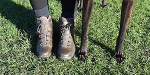 Muddy Dog Trek 2019 - Saturday 27th April