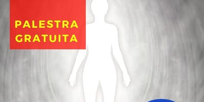 "Palestra: ""EV: Domínio Energético."""