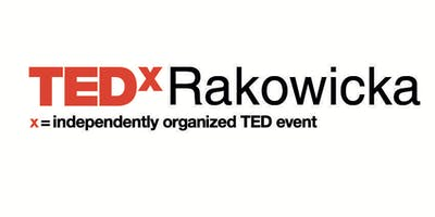 TEDxRakowicka - POSITIVE IMPACT