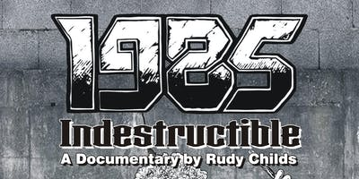 1985 Indestructible