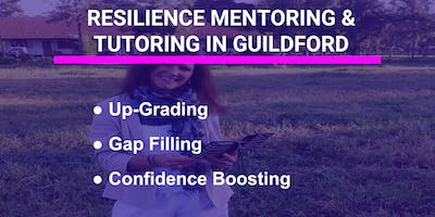 Tutoring & Resilience Mentoring for Kids In Guildford