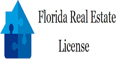 Florida Salesperson/Broker License Course - Live and Distant Learning $99 - Peachtree Corners - One day event! tickets