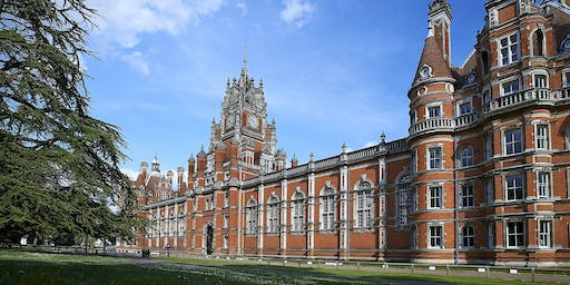 Royal Holloway Alumni Secondary and FE Teacher's CPD