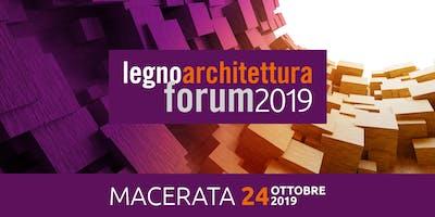 MACERATA - forum legnoarchitettura