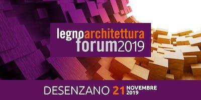 DESENZANO - forum legnoarchitettura