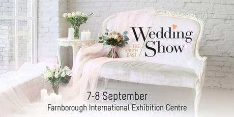 The South East Wedding Show 2019 tickets