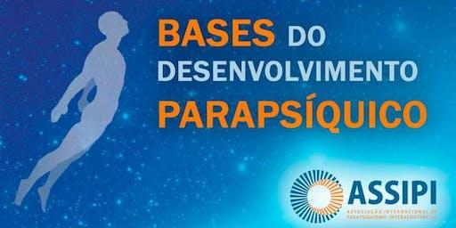 Bases do Desenvolvimento Parapsíquico