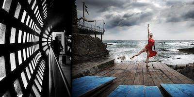 Fotografie e altre storie - incontro con Raoul Iacometti