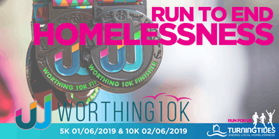 Worthing 10k and 5k 2019