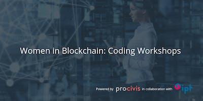 Women in Blockchain: Coding Workshops