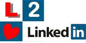 'Learn2Love LinkedIn' Afternoon Workshop in Cobham