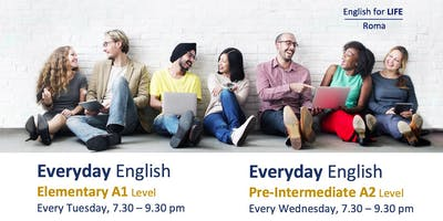 Everyday English, San Lorenzo