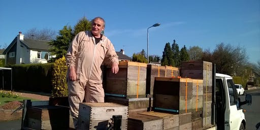 Making the Move into Bee Farming