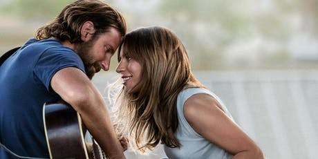 A Star Is Born Outdoor Cinema Oakham Castle tickets
