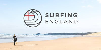 Surfing England/ISA Judge Course