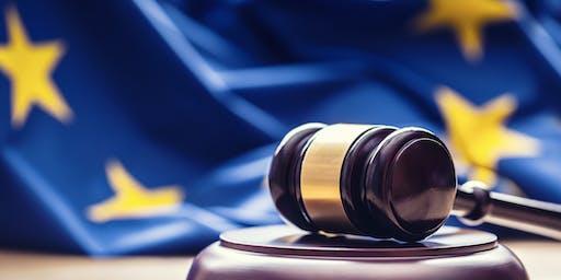 Masterclass: Procederen tegen buitenlandse klant