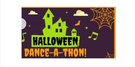 Dance-a-thon tickets