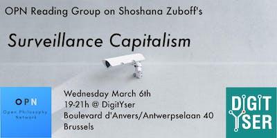 OPN Reading Group: Surveillance Capitalism by Shoshana Zuboff