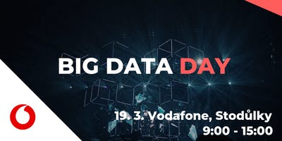 BIG DATA DAY!