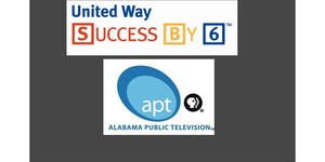 Success By 6 presents APT Training April 2019 @ 3:30