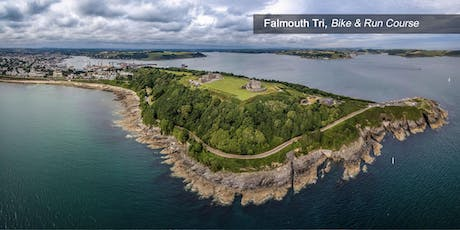 Falmouth Triathlon: The Seal - Cornish Tri Series VIII tickets