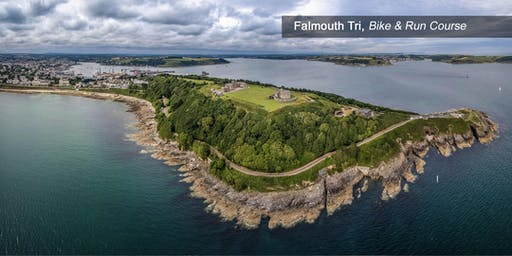 Falmouth Triathlon: The Seal - Cornish Tri Series VIII