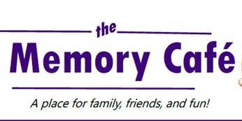 JULY 2019 La Crosse County Memory Cafe
