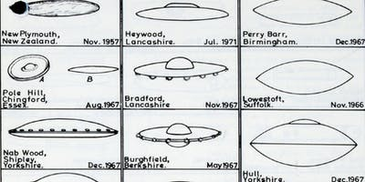 UFOs and the Cold War