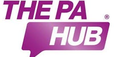 The PA Hub Liverpool Social Event at Junkyard Golf Club Liverpool