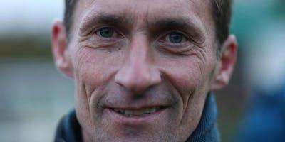 Tag der Rennställe: Besuch bei Marco Angermann, Leipzig