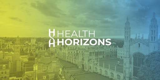 Health Horizons Future Healthcare Forum