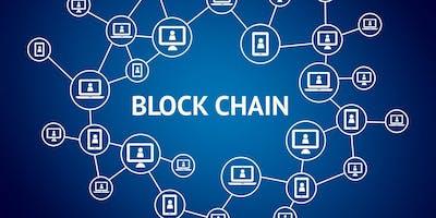 Blockchain Research Seminar - March 25th, 2019