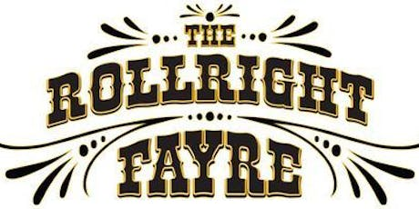 The Rollright Fayre 2019 tickets