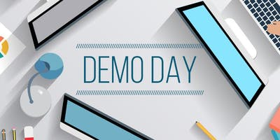 Demo Day and Hiring Event