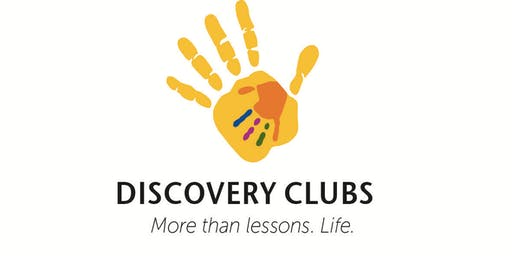 New Mentor Training Session at Discovery Clubs Office