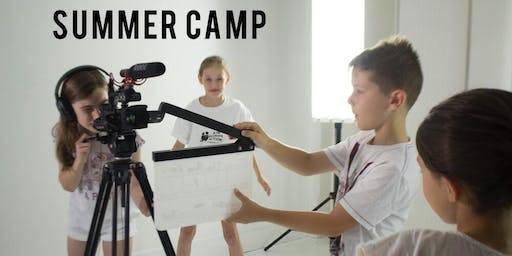 Summer Camp! (Ages 6-14)