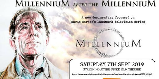 MILLENNIUM AFTER THE MILLENNIUM.  PRIVATE SCREENING, STOKE FILM THEATRE.