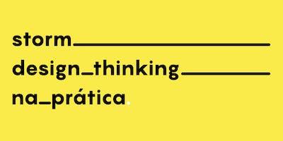 Storm | Design Thinking na Prática