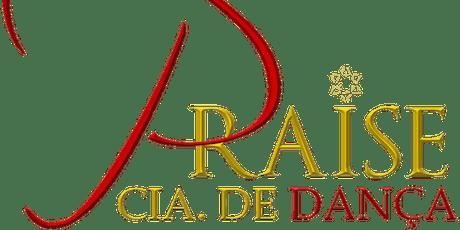 Workshop Praise Cia. de Dança - Com. Ap. Rest. Vidas - FERRAZ DE VASCONCELOS ingressos
