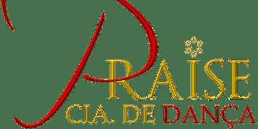 Workshop Praise Cia. de Dança - Com. Ap. Rest. Vidas - FERRAZ DE VASCONCELOS