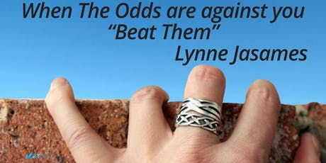 Beating the Odds in Your Life Workshop tickets