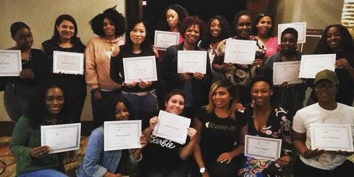 St. Louis, School of Glamology: Everything Eyelash and Microblading 101 Certification 2 DAY TRAINING!