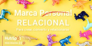 Inbound Marketing para construir Marcas Personales Rela...