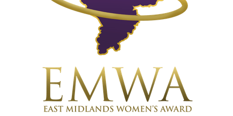 East Midlands Womens Awards 2019 tickets