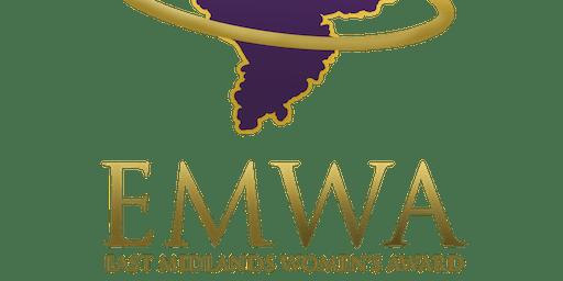East Midlands Womens Awards 2019